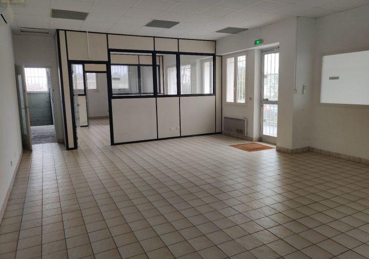 A vendre Entrepots et bureaux Vaux Le Penil   R�f 940044145 - Ght immo