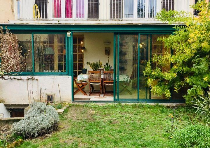 A vendre Maison Maisons Alfort   R�f 940044183 - Ght immo