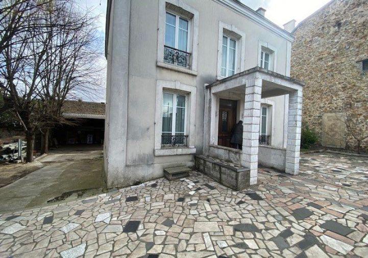 A vendre Entrepots et bureaux Villeneuve Saint Georges | R�f 940044257 - Ght immo
