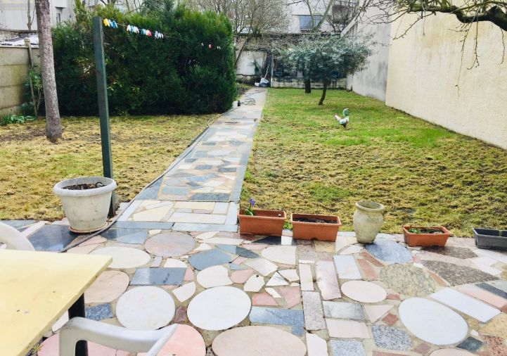 A vendre Maison Creteil   R�f 940044259 - Ght immo