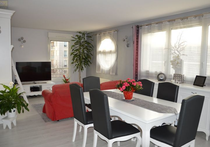 A vendre Appartement Maisons Alfort | R�f 940044294 - Ght immo
