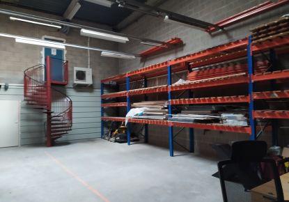 A vendre Entrepots et bureaux Torcy   Réf 940044302 - Adaptimmobilier.com
