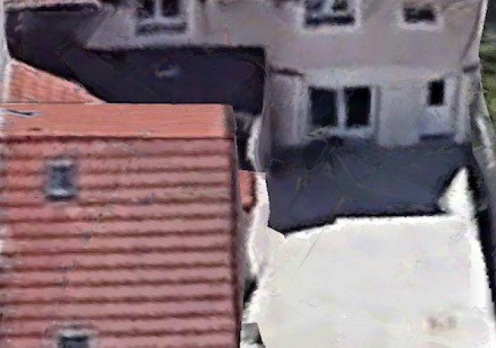 A vendre Immeuble de rapport Juvisy Sur Orge   R�f 940044363 - Ght immo