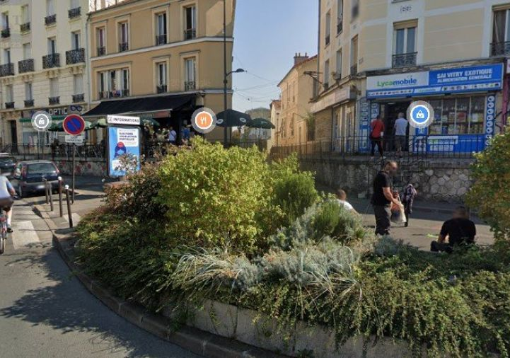 A vendre Local commercial Vitry Sur Seine | R�f 940044417 - Ght immo