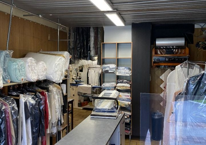 A vendre Local commercial Saint Maurice | R�f 940044446 - Ght immo