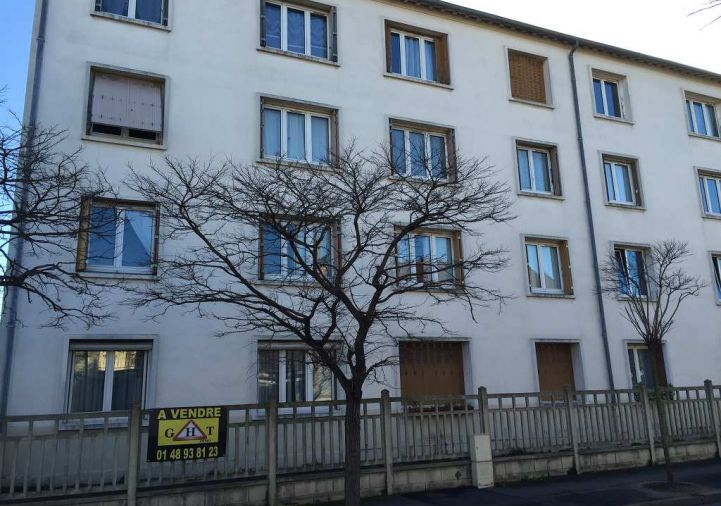 A vendre Maisons Alfort 94004784 Ght immo