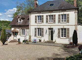 A vendre Chaumont En Vexin 950023038 Portail immo