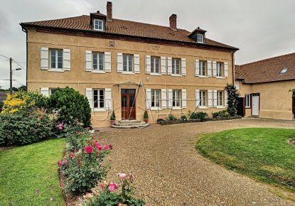 A vendre Chaumont En Vexin 95002921 Adaptimmobilier.com