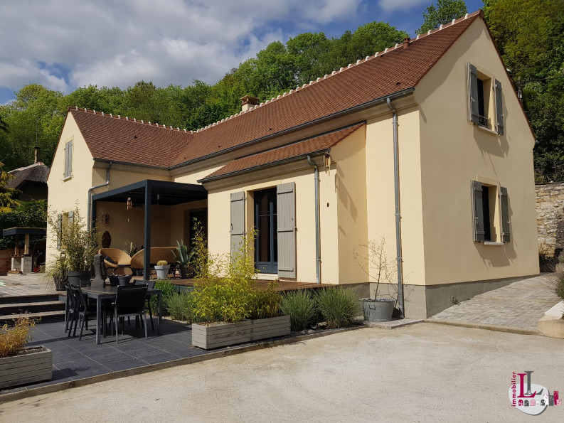 A vendre Auvers Sur Oise 95008486 Les ptis bouchons