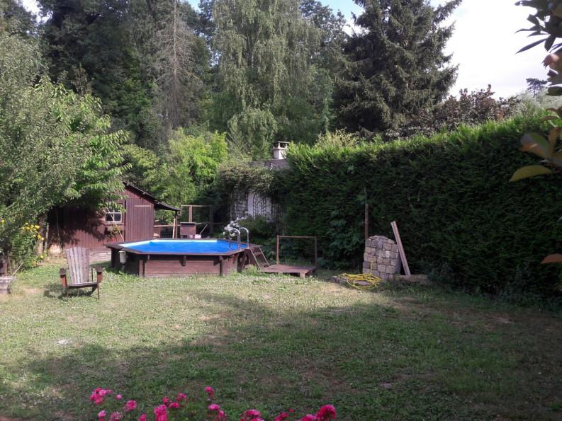 A vendre Mery Sur Oise 95008507 Les ptis bouchons