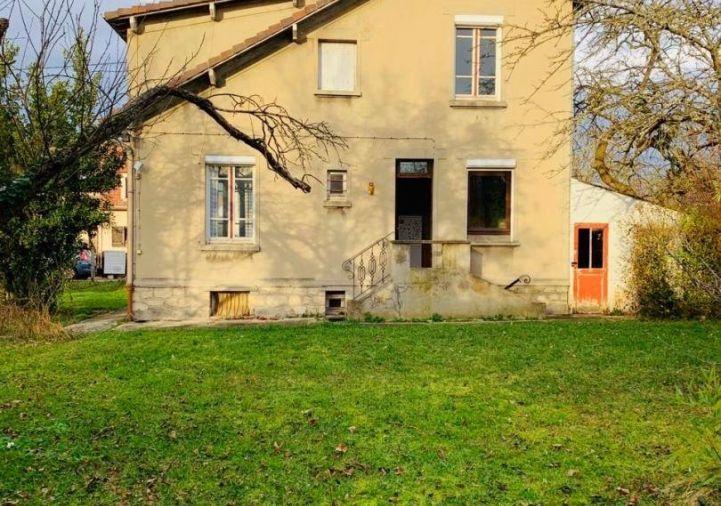 A vendre Montigny Les Cormeilles 95008635 Les ptis bouchons
