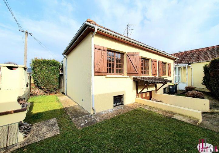A vendre Maison Beauchamp | Réf 95008725 - Les ptis bouchons