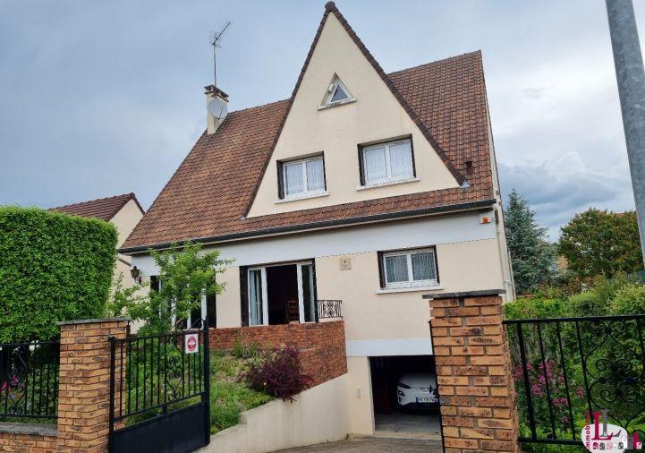 A vendre Maison Beauchamp   Réf 95008735 - L&l immobilier