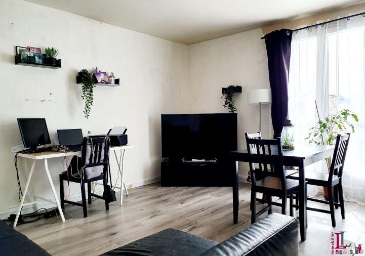 A vendre Appartement Taverny | Réf 95008739 - Les ptis bouchons
