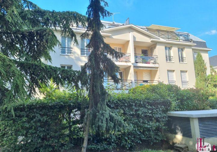 A vendre Appartement Franconville   Réf 95008747 - L&l immobilier