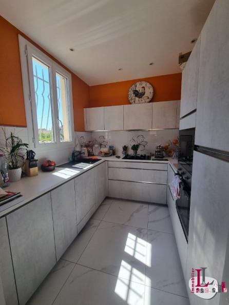 A vendre  Taverny   Réf 95008756 - L&l immobilier
