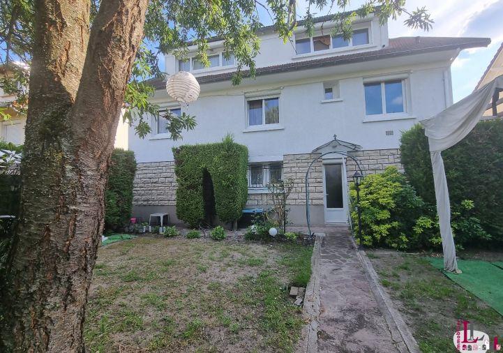 A vendre Maison Montigny Les Cormeilles   Réf 95008762 - L&l immobilier