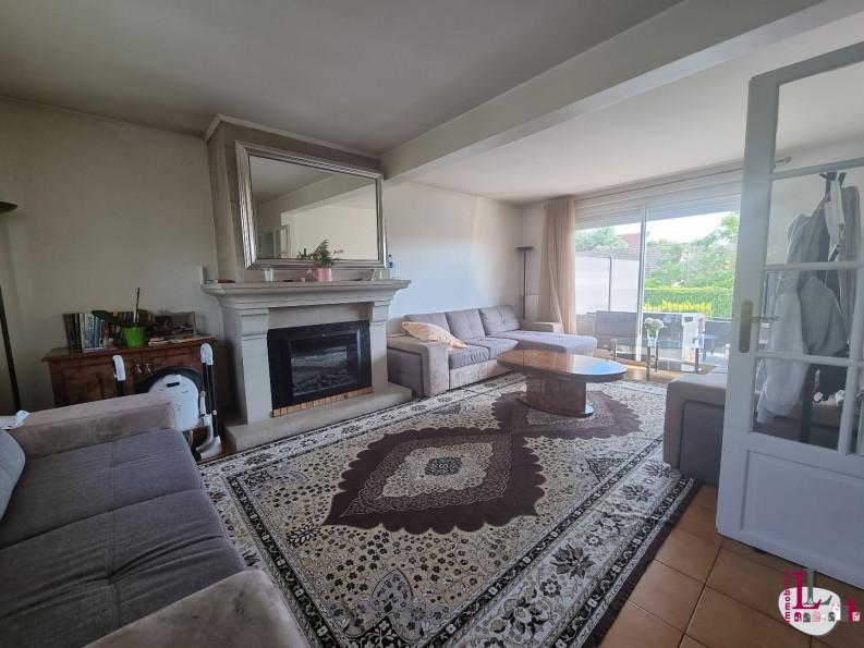 A vendre  Montigny Les Cormeilles   Réf 95008762 - L&l immobilier