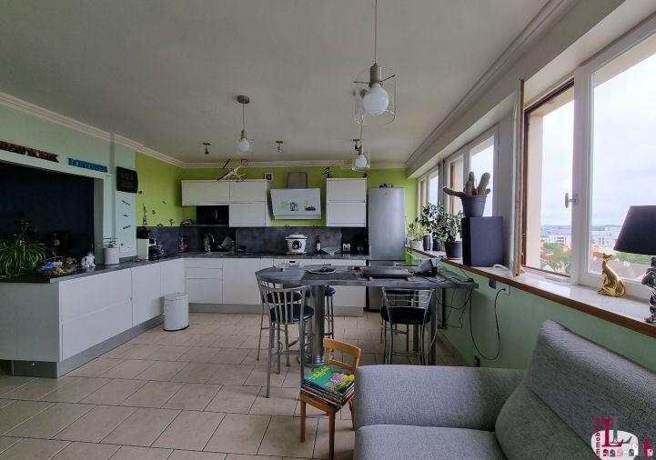 A vendre Appartement Taverny   Réf 95008770 - L&l immobilier