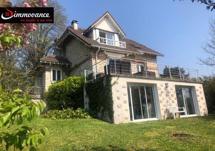 A vendre Deuil La Barre 9501020347 Immovance