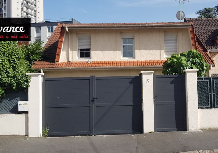 A vendre Saint Denis 9501024103 Immovance