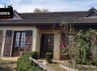 A vendre Maison Ervy Le Chatel | Réf 9501024356 - Portail immo