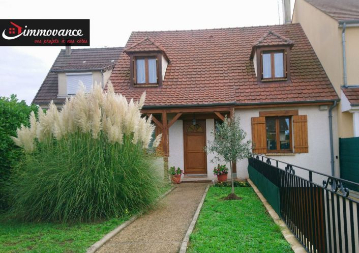 A vendre Carrieres Sous Poissy 9501024588 Immovance
