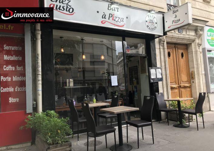A vendre Paris 17eme Arrondissement 9501028243 Immovance