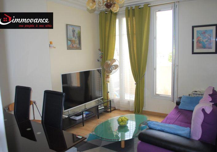 A vendre Appartement Paris 17eme Arrondissement   Réf 9501029625 - Immovance