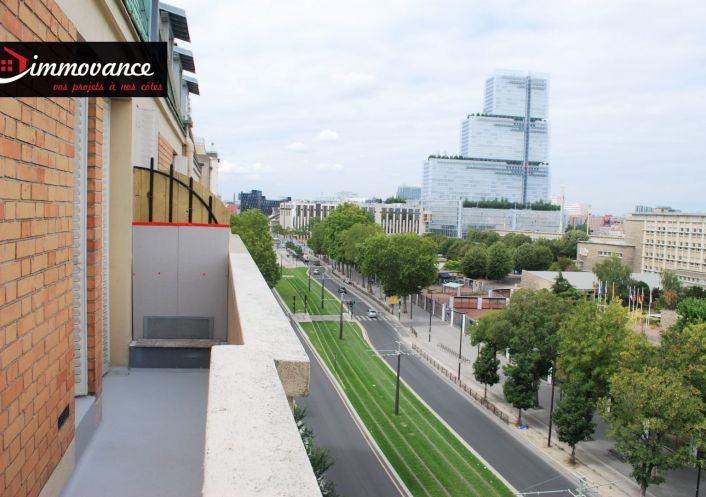 A vendre Paris 17eme Arrondissement 9501029625 Immovance