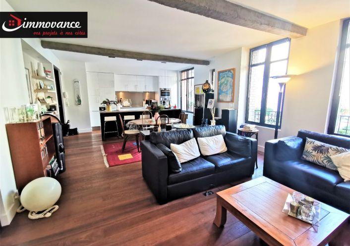 A vendre Appartement Boulogne-billancourt   Réf 9501031923 - Immovance