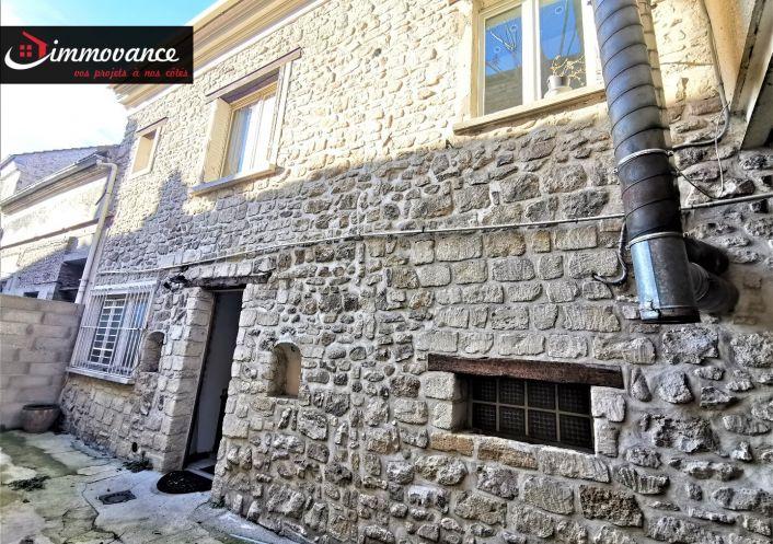 A vendre Maison de ville Pierrelaye   Réf 9501031967 - Immovance