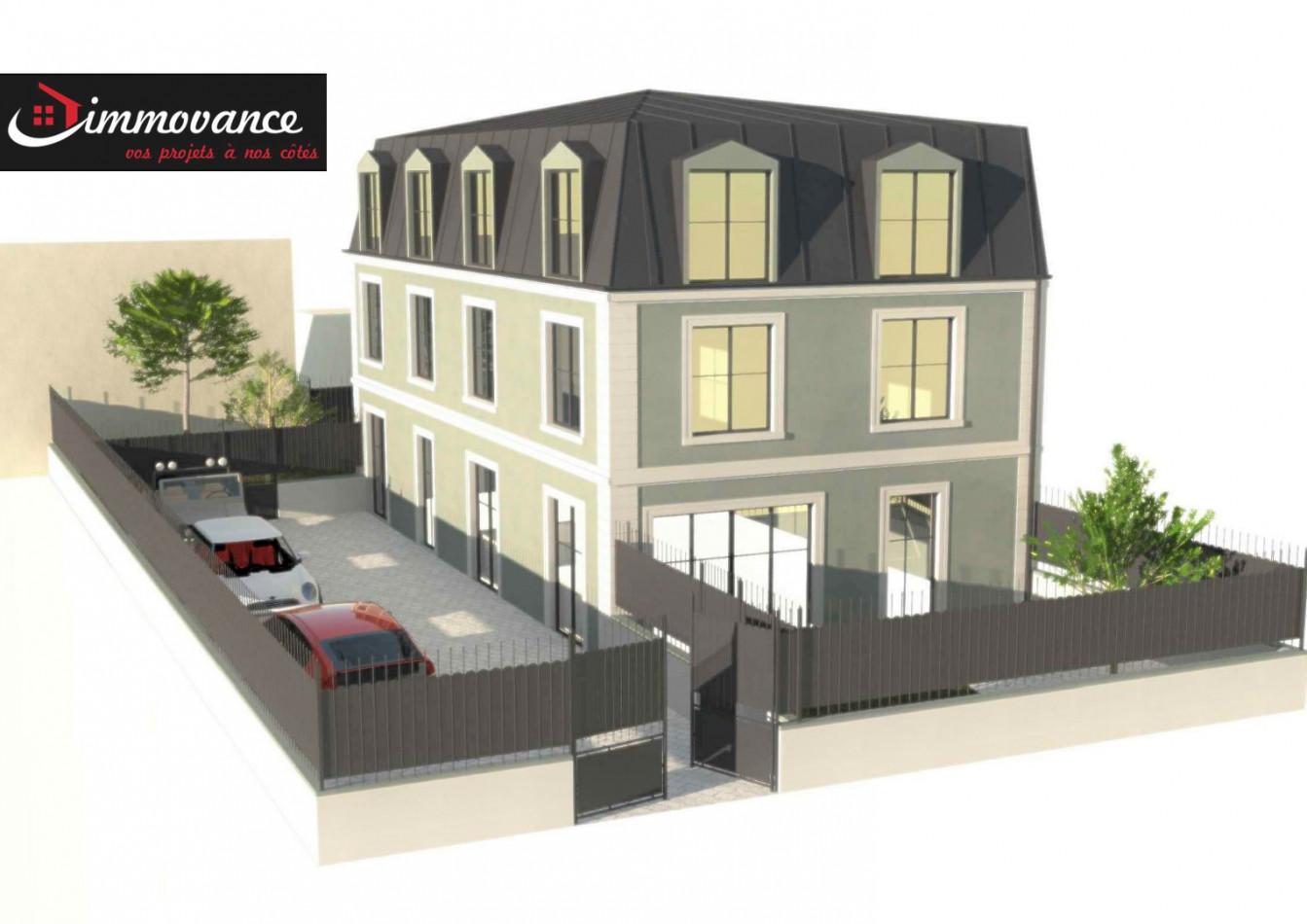 A vendre  Sannois | Réf 9501032382 - Immovance