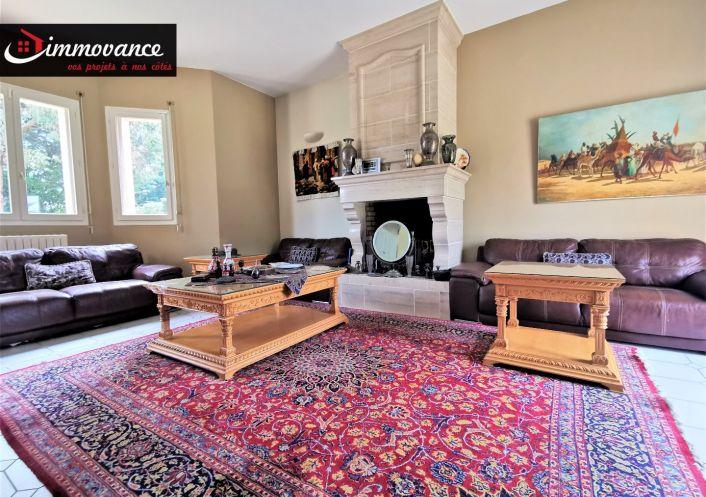 For sale Maison Saint Prix | R�f 9501042517 - Immovance