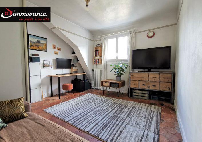 A vendre Appartement rénové Paris 8eme Arrondissement | Réf 9501042639 - Immovance
