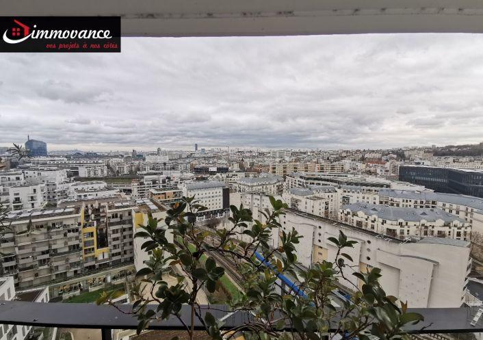A louer Appartement Issy Les Moulineaux | Réf 9501042780 - Immovance