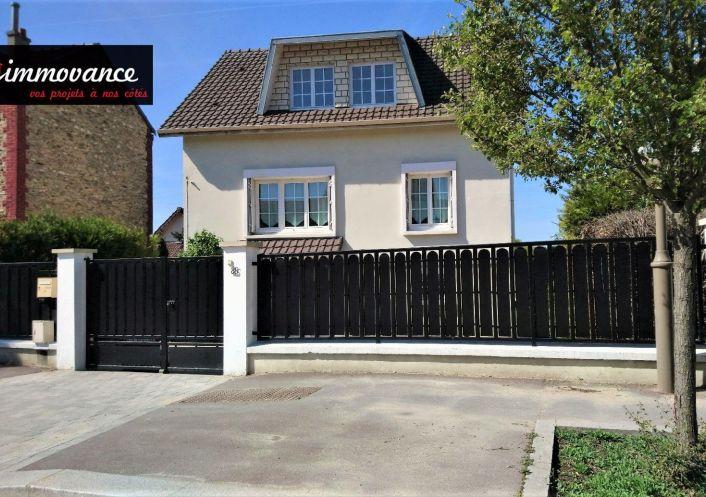 A vendre Maison Saint Prix | Réf 9501042893 - Immovance