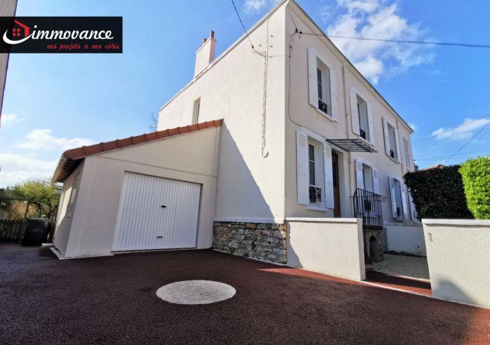 A vendre Maison Soisy Sous Montmorency | Réf 9501043097 - Immovance