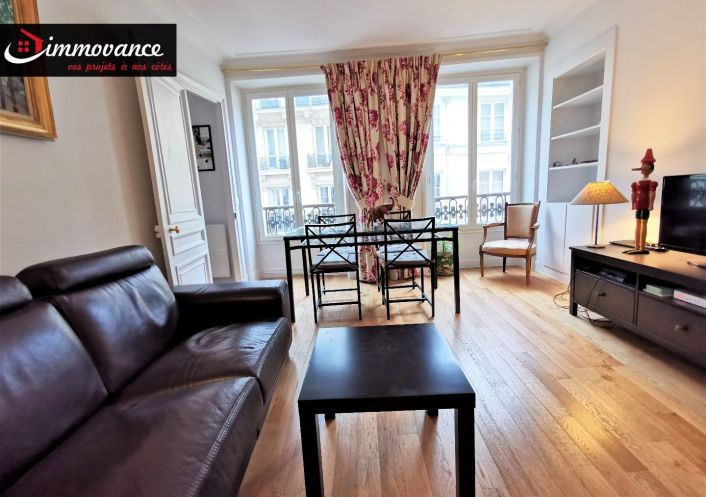 A vendre Appartement ancien Paris 6eme Arrondissement | Réf 9501043277 - Immovance