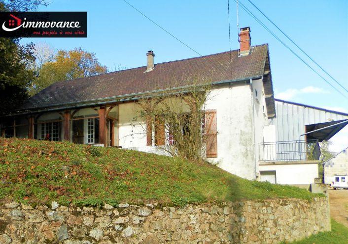 A vendre Maison Fachin | Réf 9501043279 - Immovance