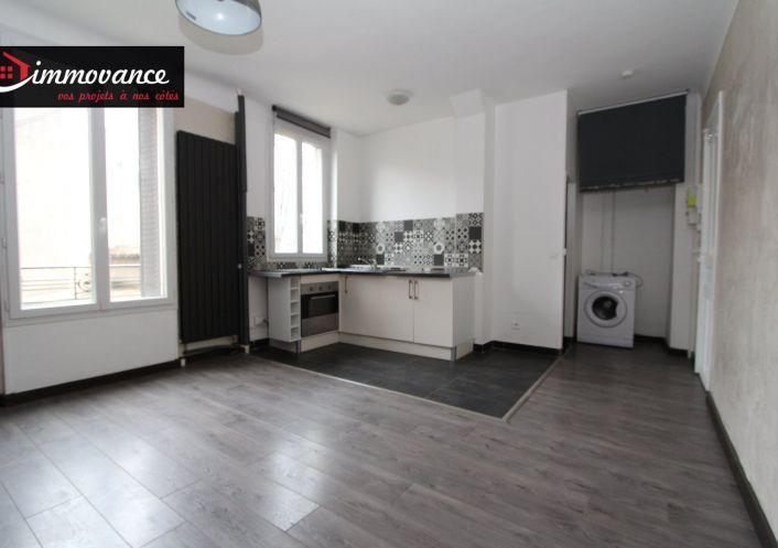A vendre Appartement ancien Nanterre | Réf 9501043446 - Immovance