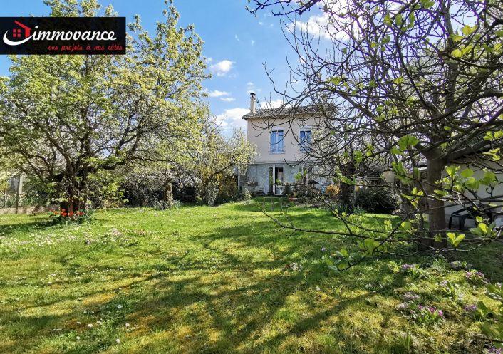 A vendre Maison Orly | Réf 9501043506 - Immovance