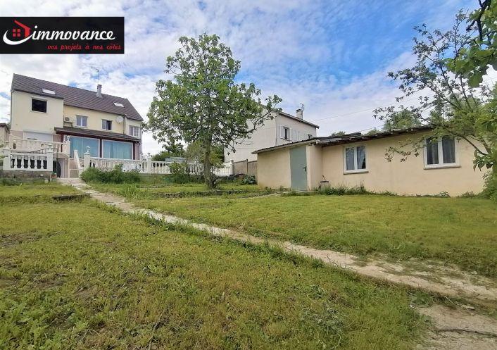For sale Maison Pierrefitte Sur Seine   R�f 9501044568 - Immovance
