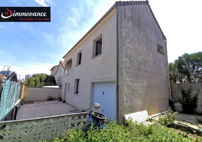 For sale Maison Garges Les Gonesse   R�f 9501045040 - Immovance