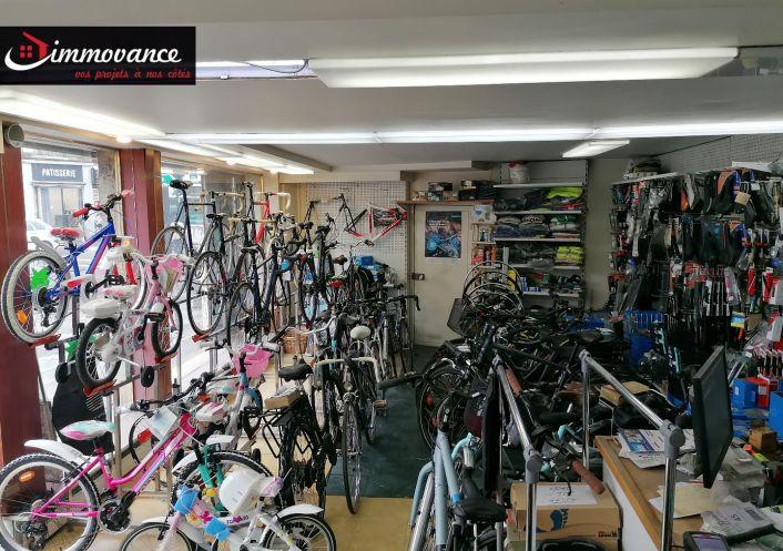 A vendre Sport Epinay Sur Seine | Réf 9501046553 - Immovance