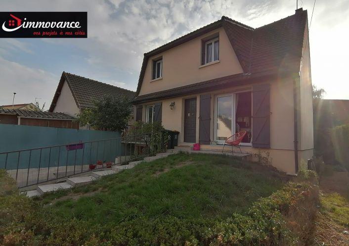 A vendre Maison Le Blanc Mesnil | Réf 9501046787 - Immovance