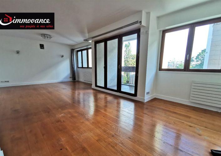 A vendre Appartement Paris 20eme Arrondissement | Réf 9501046806 - Immovance