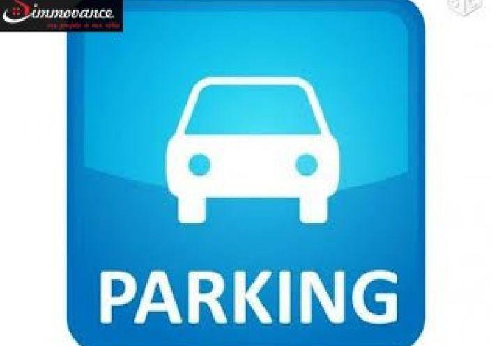 A vendre Parking intérieur Franconville | Réf 9501046984 - Immovance