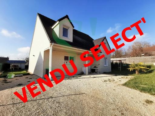 A vendre Magny En Vexin 950122151 Selectimmo