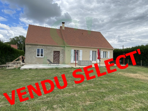 A vendre Saint Clair Sur Epte 950122324 Selectimmo